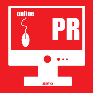 Online PR is Agent-cy