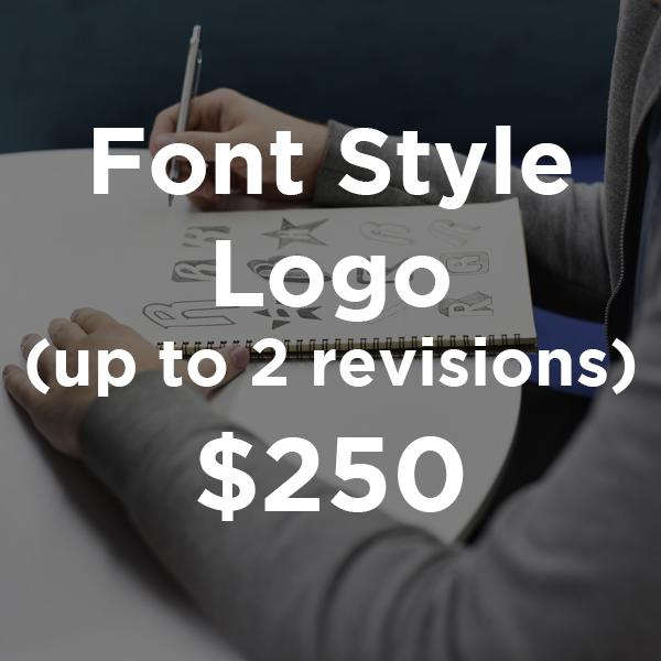 Font Style logo