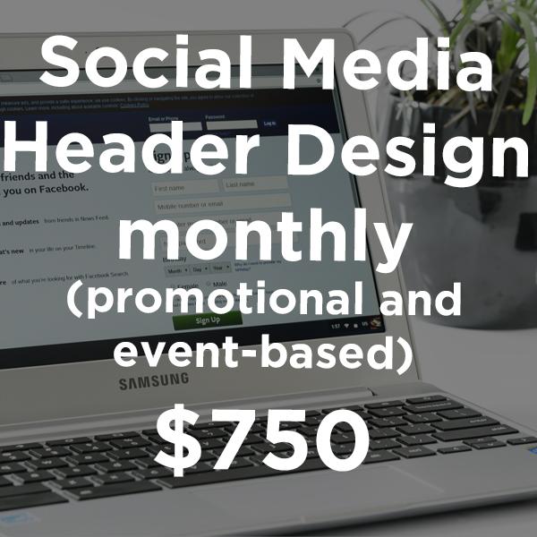 Social Media Header Design 2