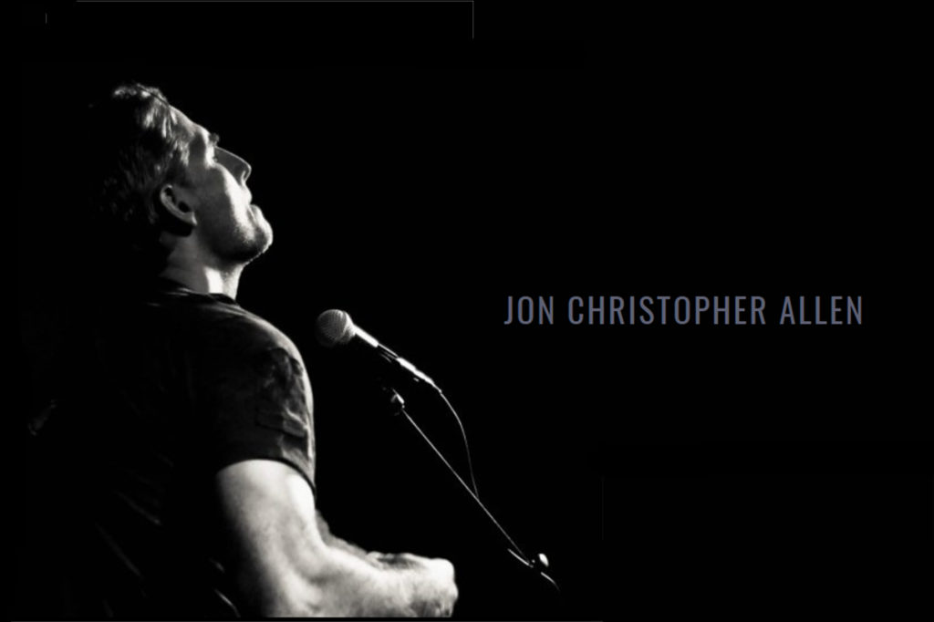 JON CHRISTOPHER